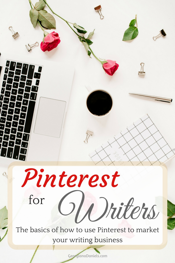 How to Use Pinterest to Market Your Business as a Writer